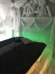 Ice Bedroom