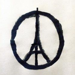 FRANCE-ATTACKS-PARIS-LOGO