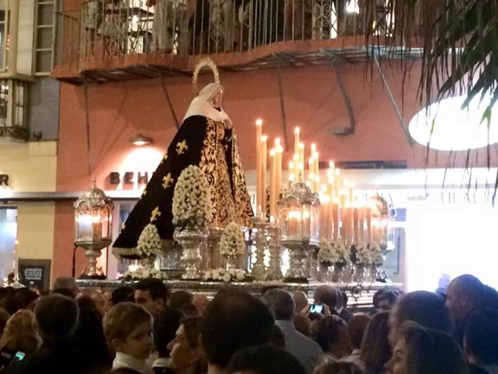 Malaga City –Spain
