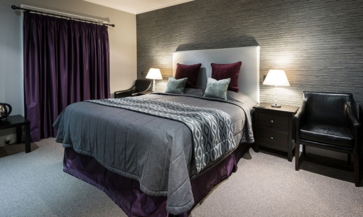 Selection of Contemporary Bedrooms