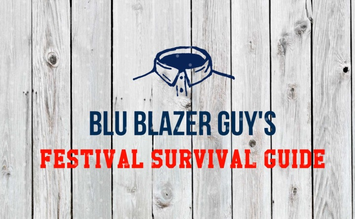Edinburgh Festival SurvivalGuide