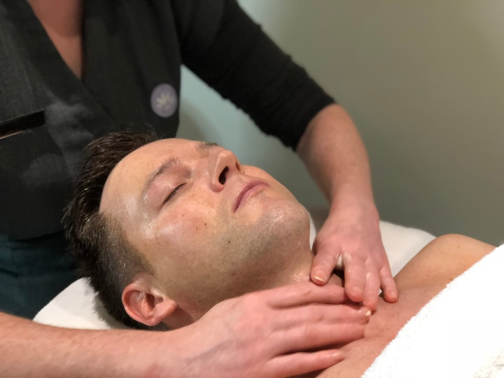 Therapie Clinic – Environ Collagen Power Treatment