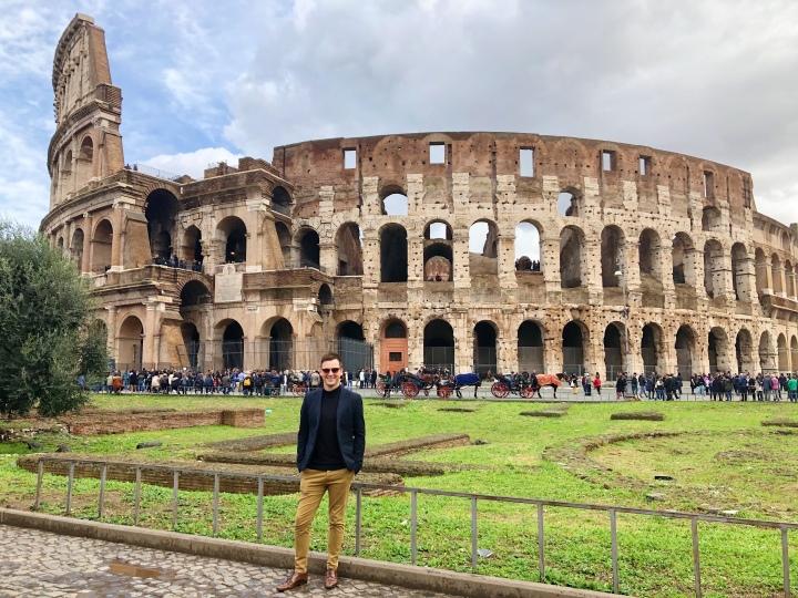 Rome – Food &Drink