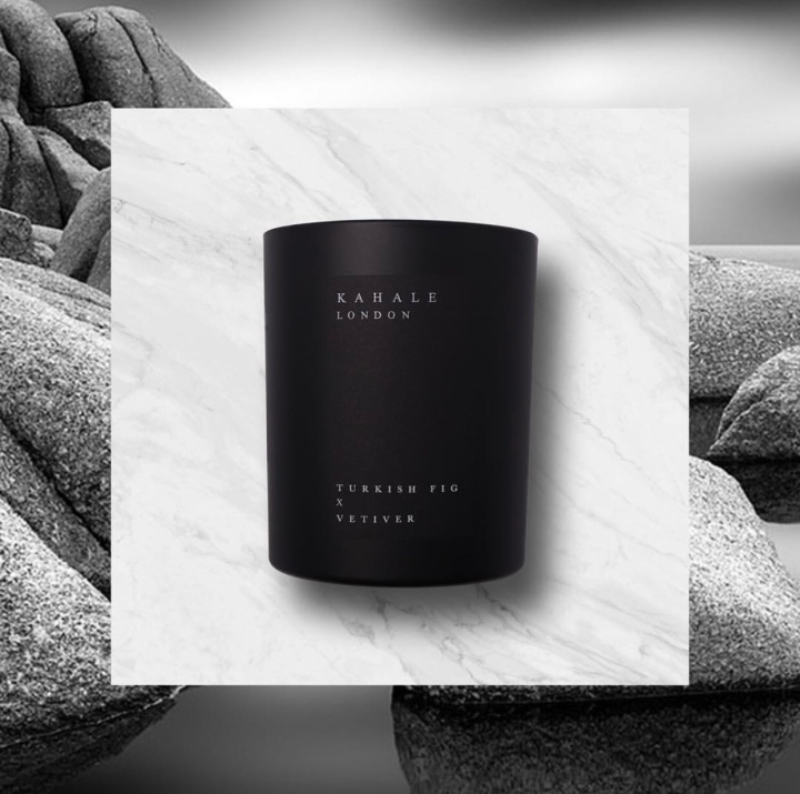 Kahale London – Sustainable Luxury Candles