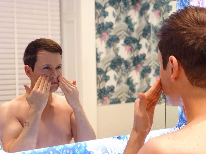 Blu Blazer Guy SkincareFavourites
