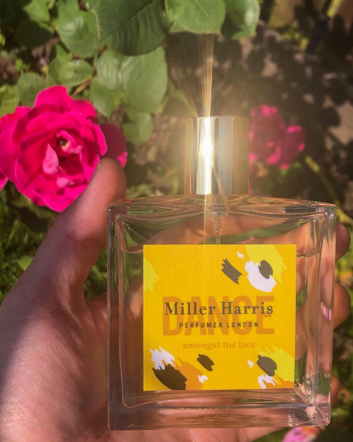 Miller Harris – PerfumerLondon