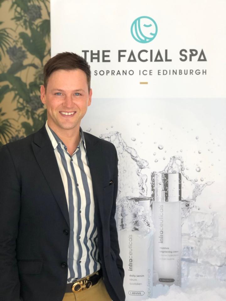 The Facial Spa – Ultimate FusionFacials