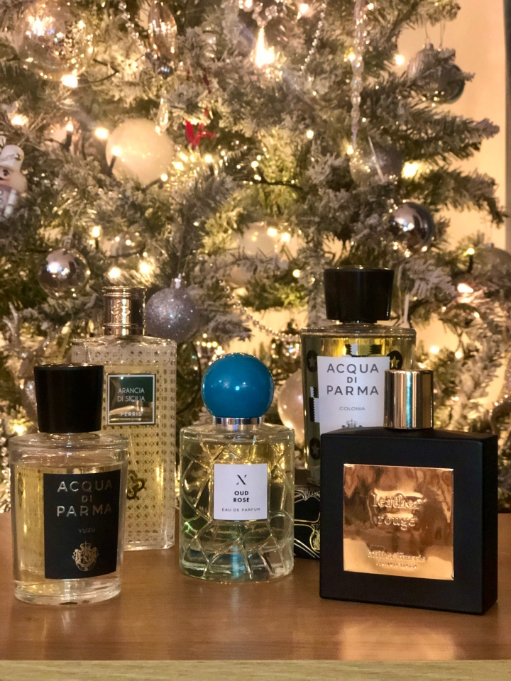 Christmas Gift Guide 2019 – Unisex Fragrances