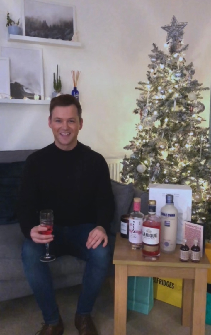 Christmas Gift Guide 2019 – Alcoholic Beverages