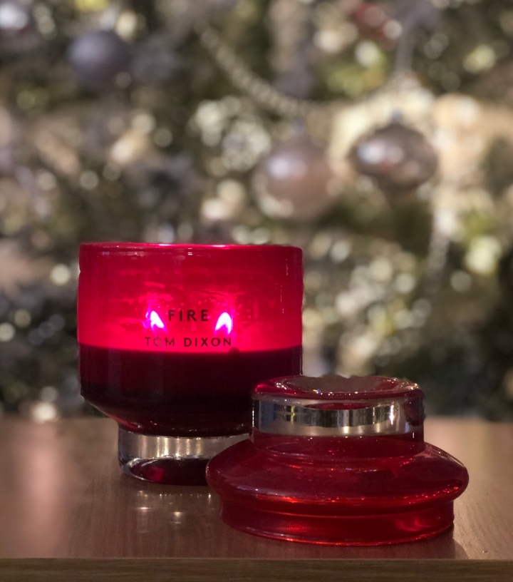 Christmas Gift Guide 2019 – Candles