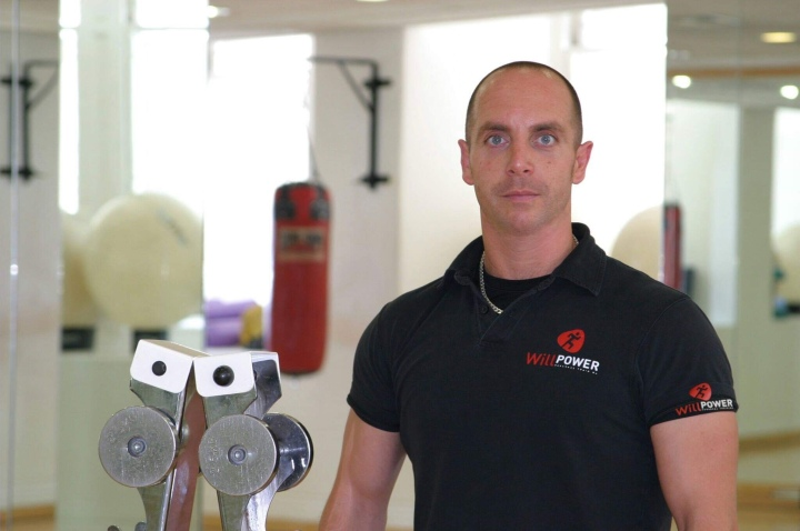 Blu Blazer Guy Chats With Will Sturgeon – Personal Trainer