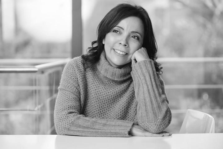Nadia Banaisa – Founder of Les Soeurs deNoe