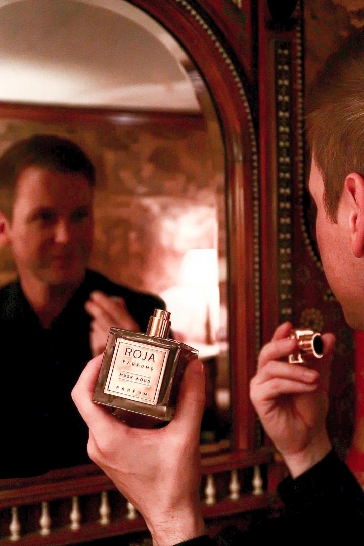 Roja Parfums – MuskAoud