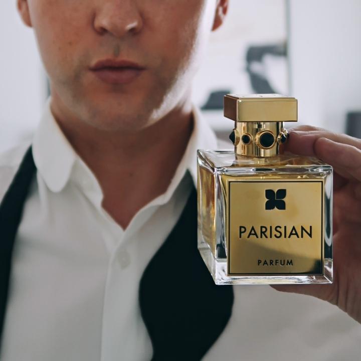 Parisian – Fragrance DuBois