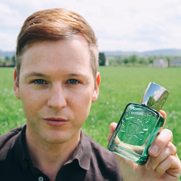 Greenley – Parfums deMarly